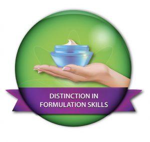 Aromatic Traditions Distinct Formulator