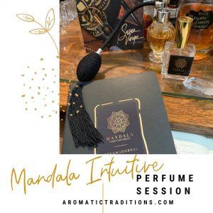 Mandala Perfume Image